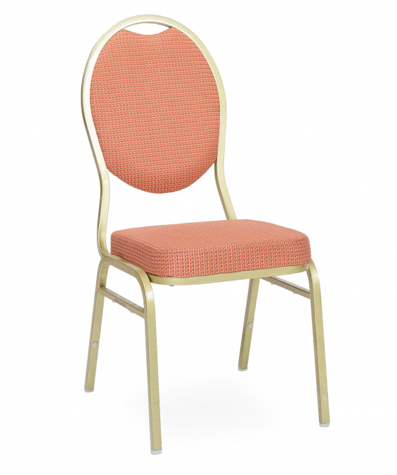 Kėdė BC-2060 raudona