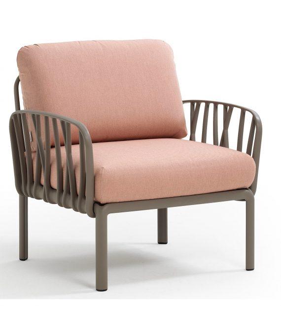 Komodo fotelis