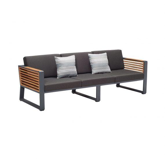 Trivietė sofa NEW YORK